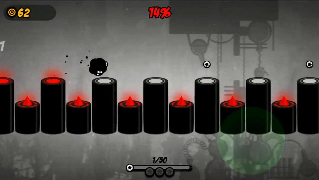 Give It Up!2 ゲーム画面