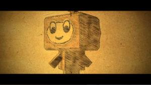Paper Monsters オープニング