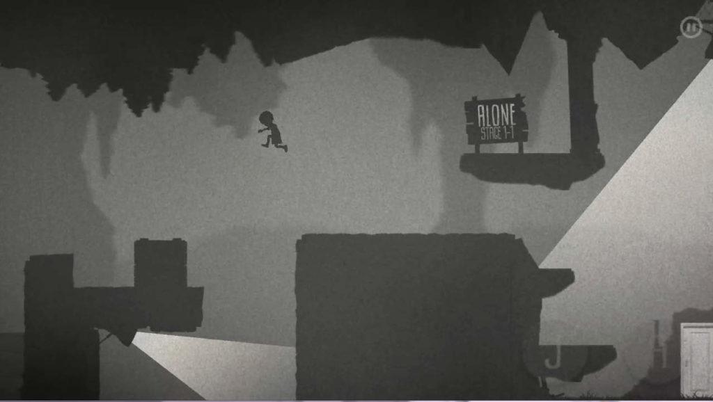 MIRIAM ゲーム画面