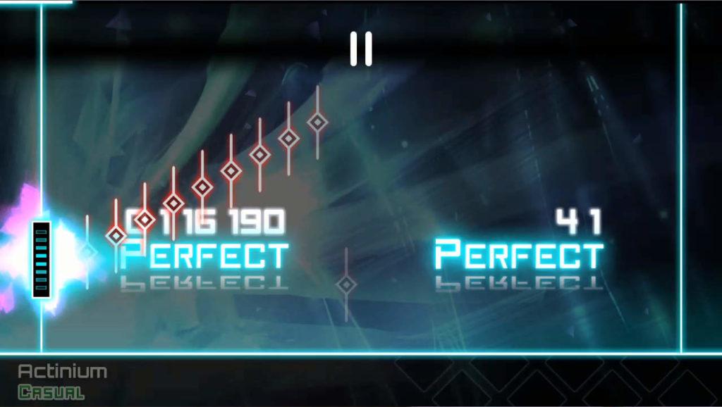 DYNAMIX ゲーム画面