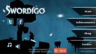 海外の正統派!横スクロールアクションRPG「Swordigo」