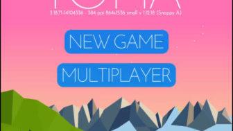 直感的に遊べるルールと手軽さが魅力の陣取りゲーム「The Battle of Polytopia」