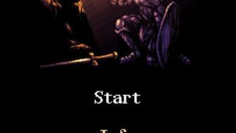 ドット絵とシビアなゲーム性がどこか懐かしいカードRPG「ダークブラッド」