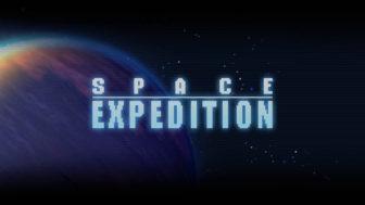 世界観やドット絵は良いけど難易度高いアクション「Space Expedition」